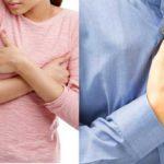 Knoten in der Brust (Mann, Frau) - 21 Ursachen und Behandlung