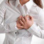 Stechen in der linken/rechten Brust - 17 Ursachen