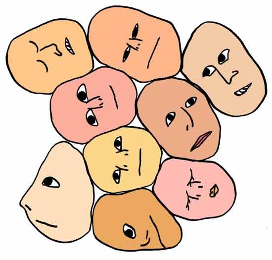 Was ist eine Psychose Definition, Symptome, Test, Frühwarnzeichen