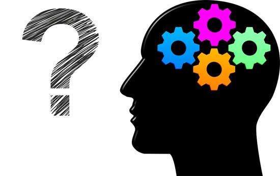 kognitive Störung Symptome, Test, Behandlung, leichte, bei Depression