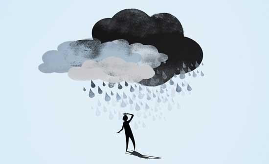 mittelgradige depressive Episode Symptome, Arbeitsunfähigkeit, Dauer, Behandlung