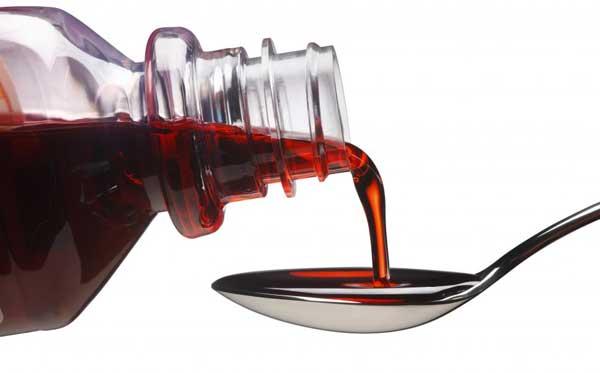 Capval-Saft 11 Nebenwirkungen! (schlecht für Baby)