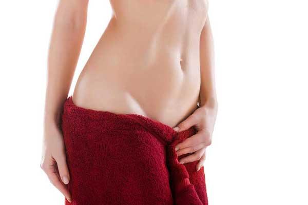 dicke Schamlippen, Es ist normal Ursachen und Labioplastik Behandlung