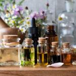 18 Ätherische Öle für schmerzende Muskeln: Schmerzlinderung, Verspannungen und Schwellungen