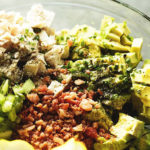 7 einfache und köstliche Ketosalate
