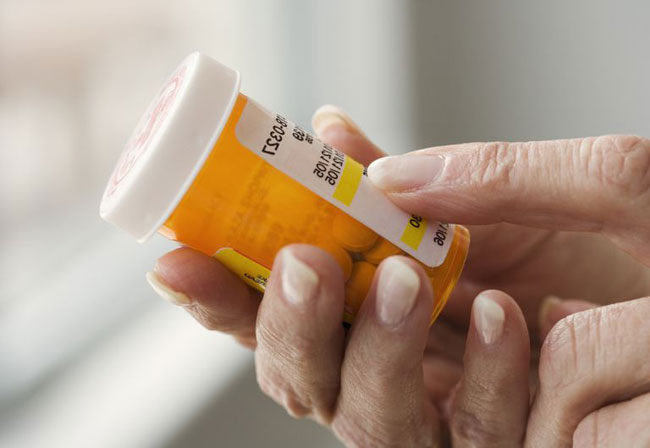 Arrhythmie-Medikamente Liste der Medikamente, die Arrhythmie behandeln