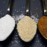 Brauner Zucker vs. Weißer Zucker: Worin besteht der Unterschied?