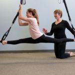 Heilung einer Trapezart: Übungen, Wiederherstellungszeitplan und mehr