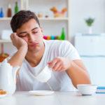 10 Anzeichen und Symptome von Jodmangel