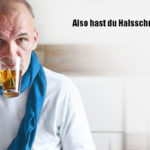 10 Möglichkeiten, einer Halsschmerzen zu helfen