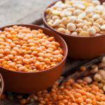 20 köstliche proteinreiche Lebensmittel zum Essen