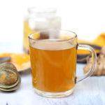7 gesunde Wirkungen für Kurkuma-Tee
