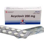 Acyclovir: Nebenwirkungen, Dosierung, Anwendung