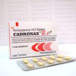 Amiodaron: Nebenwirkungen, Dosierung, Verwendungen