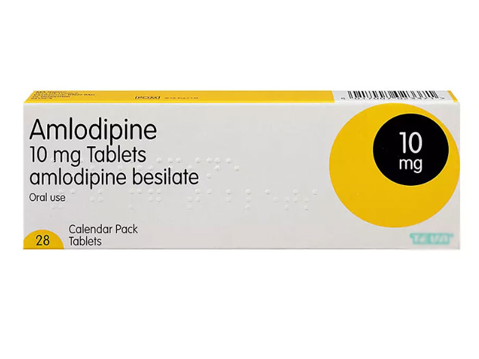Amlodipin Nebenwirkungen, Dosierung, Verwendungen, Kosten