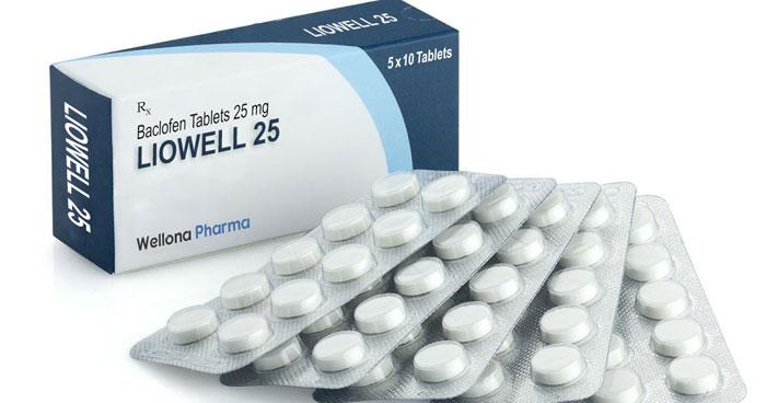 Baclofen Nebenwirkungen, Dosierung, Anwendung