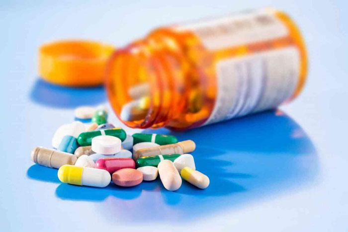 Benzodiazepine Anwendungen, Nebenwirkungen und Typen