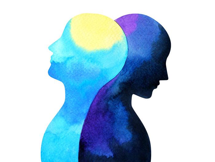 Bipolare Störung Definition, Symptome, Diagnose, Behandlung, Ursachen