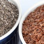 Chiasamen vs. Leinsamen - welches ist besser und gesünder?