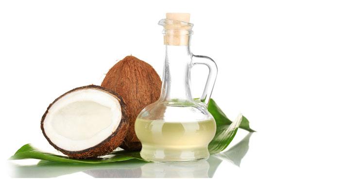 Die 10 wichtigsten gesundheitlichen Vorteile von Kokosnussöl