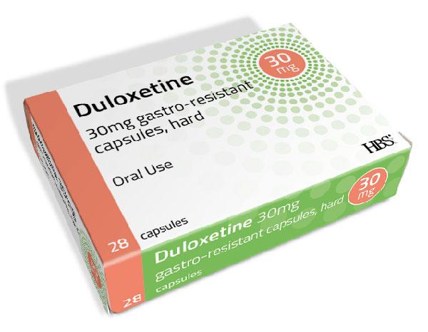 Duloxetin Nebenwirkungen, Dosierung, Anwendungen