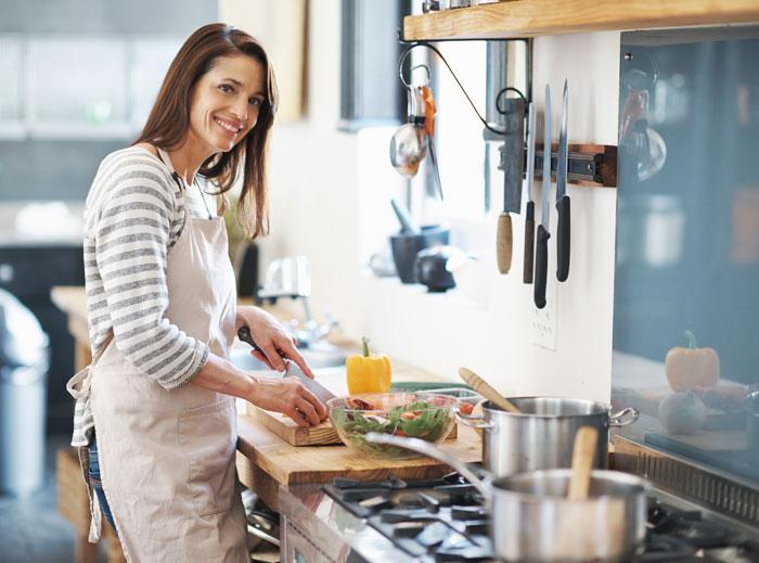 Ein kohlenhydratarmer Mahlzeitenplan und eine Speiseliste