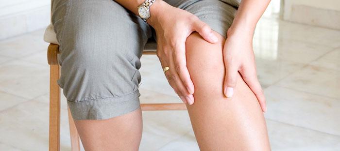 Kniekehlenzyste Ursachen, Symptome und Behandlung