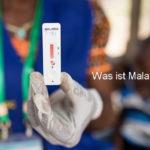 Malaria: Ursachen, Symptome, Diagnose, Behandlung, Prävention