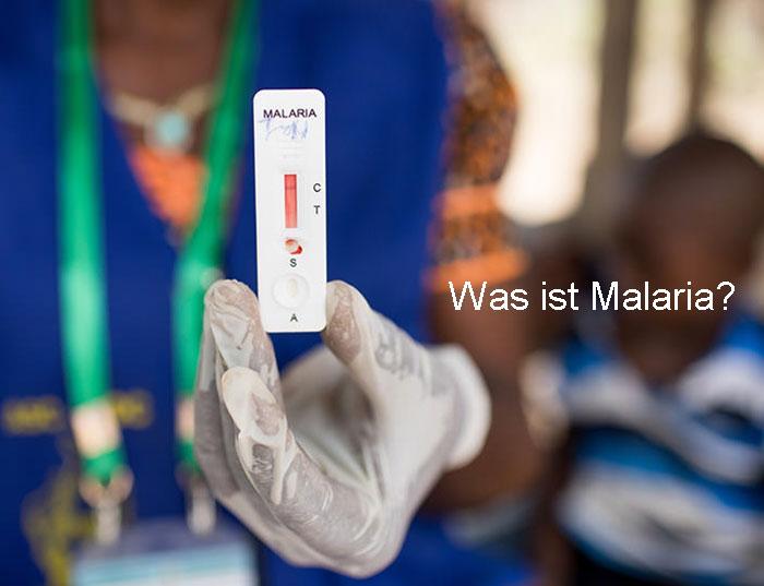 Malaria Ursachen, Symptome, Diagnose, Behandlung, Prävention