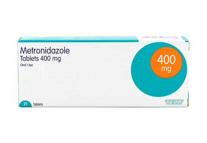 Metronidazol Nebenwirkungen, Dosierung, Anwendungen, Warnhinweise