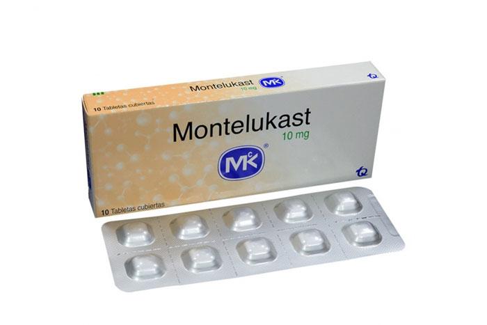Montelukast Nebenwirkungen, Dosierung, Verwendungen