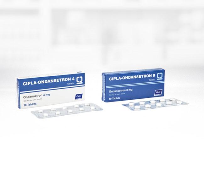 Ondansetron Nebenwirkungen, Dosierung, Preis, Anwendungen
