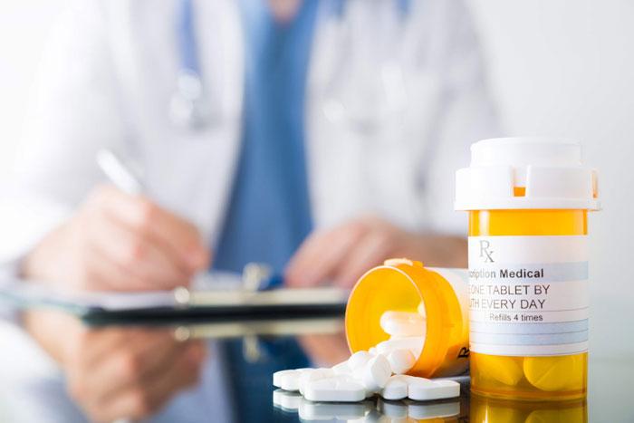 Prednisone Wiki Nebenwirkungen, Dosierung, Anwendungen und mehr