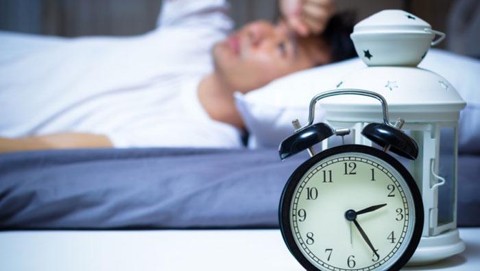 Schlafstörungen Symptome, Ursachen, Diagnose, Behandlung