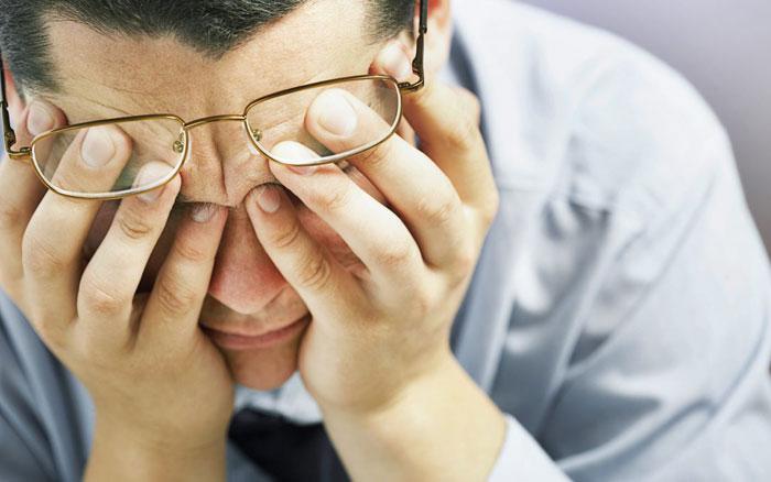 Was ist Unwohlsein Ursachen, Symptome, Behandlung