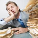 Was verursacht Lethargie und wie kann man sie behandeln?