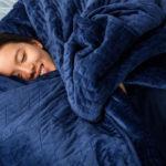 gewichtete Decke für Angst: Ist sie wirklich effektiv?