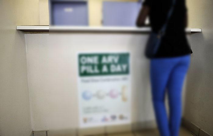 9 häufige HIV-Symptome bei Frauen, die nicht ignoriert werden sollten