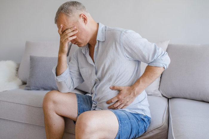 Bauchschmerzen Arten, Lokalisationen, Ursachen, Prävention