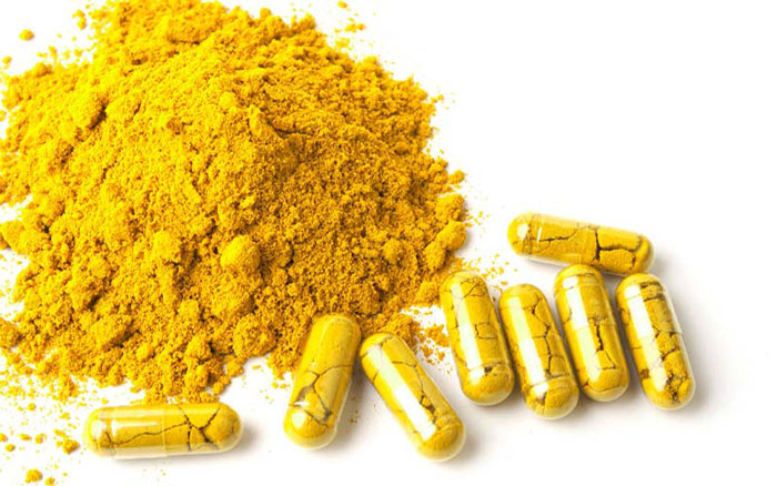 Berberine Anwendung, Wirkungen, Nebenwirkungen, Risiken