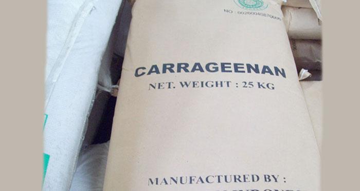 Carrageenan Sicherheit, Nebenwirkungen und mehr