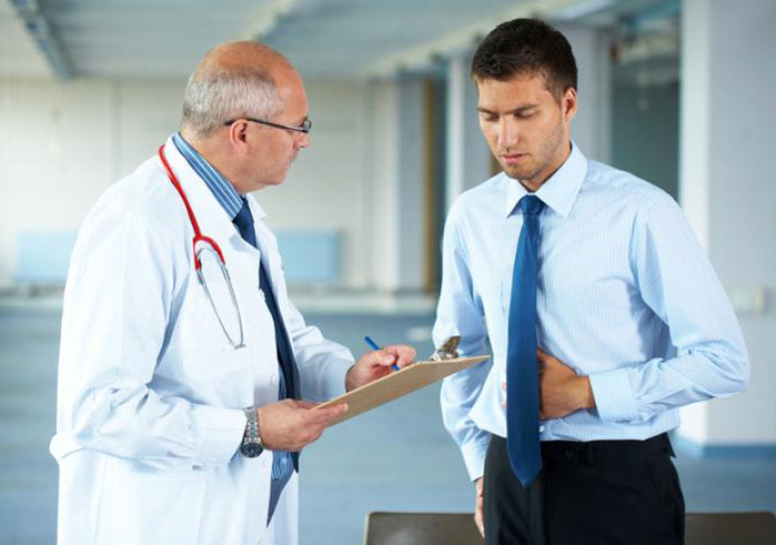 Chronische Cholezystitis Ursachen, Symptome, Behandlung, Diagnose