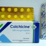 Colchicin | Nebenwirkungen, Dosierung, Anwendungen