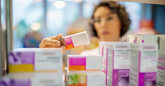 Diuretika (Diuretikum) Arten, Verwendung, Nebenwirkungen, Risiken