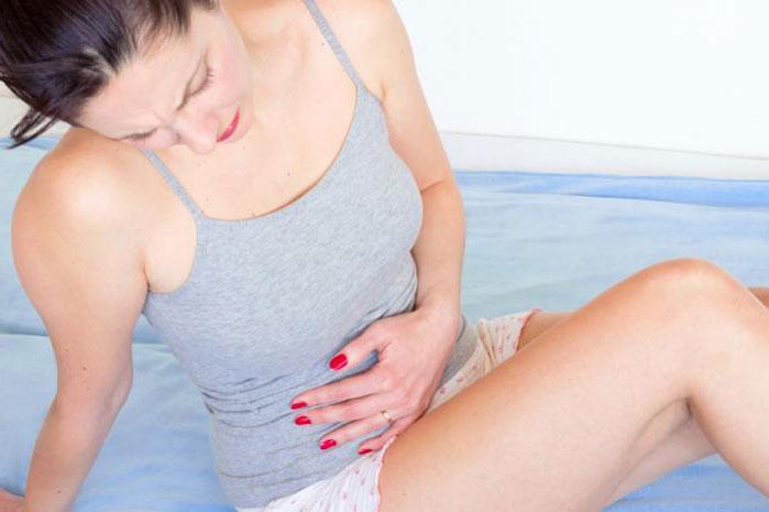 Eierstockkrebs Frühzeichen, Typen, Risikofaktoren, Forschung und mehr