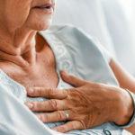 Flüssigkeit in der Brust (Pleuraerguss): Ursachen, Symptome, Behandlung
