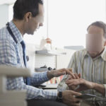 Guillain-Barré-Syndrom: Ursachen, Symptome, Diagnose, Behandlung, Prognose