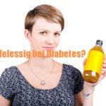 Hilft Apfelessig bei Diabetes? Was sagt die Forschung dazu?