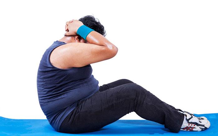 Hilft Ihnen Bewegung wirklich, Gewicht zu verlieren Die überraschende Wahrheit
