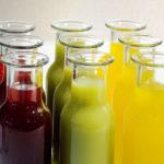 Kann Apfelessig und Kirschsaft Arthritis behandeln?